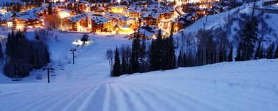 Германия хочет закрыть горнолыжные курорты в Европе на Новый год