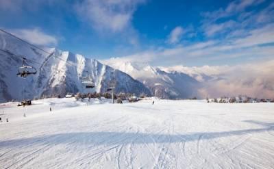Официальные лица Германии обсуждают с властями других стран Европы возможность закрытия горнолыжных трасс