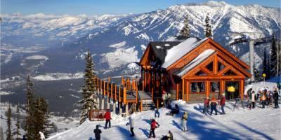 Германия намерена закрыть все горнолыжные курорты в Европе