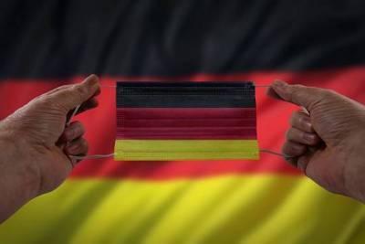 Власти Германии продлили ограничения из-за COVID-19 до 20 декабря