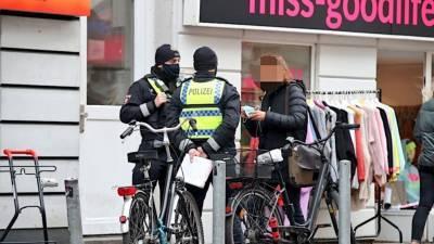 Новые карантинные правила: за что теперь будут штрафовать жителей Германии?