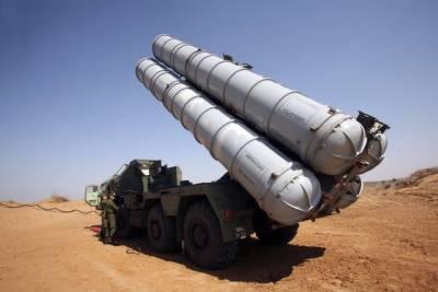 Работы над созданием системы ПВО С-500 завершат в 2021 году