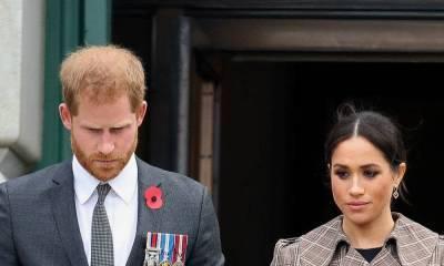Семья рядом: как Виндзоры поддержали Меган и Гарри после потери ребенка