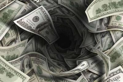 Украине не хватает $3 млрд до конца года - Минфин