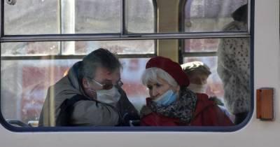 Коронавирус атакует Днепропетровскую область: более полутора тысяч новых случаев за сутки и более двух десятков умерших