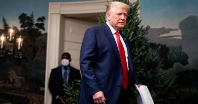 Пора выезжать: Эксперт оценил шансы Трампа остаться главой Белого дома