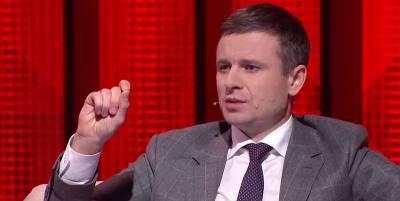Глава Минфина Марченко объяснил, почему повышение минималки отложили - ТЕЛЕГРАФ