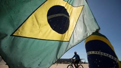 В Бразилии утекли данные 16 миллионов ковидных больных
