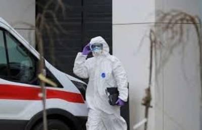 В Украине во второй раз зафиксировано более 16 тысяч новых случаев Covid-19