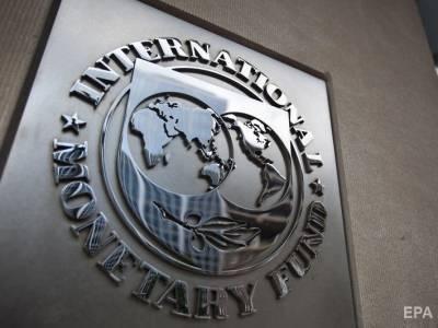 МВФ отказал Украине в экстренной помощи – глава Минфина