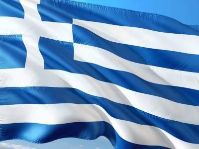 В МИД Греции раскритиковали Германию за поставки оружия Турции