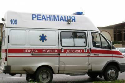 На Украине выявили почти 13 тысяч новых случаев коронавируса