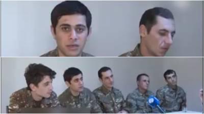 Армянские деятели культуры попросили Россию помочь вернуть военнопленных из Азербайджана