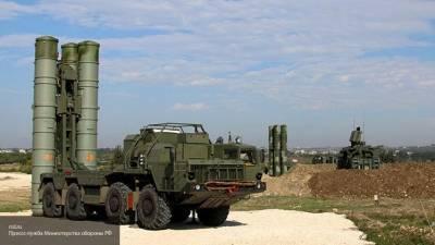 Эрдоган заявил, что не будет консультироваться с США по поводу С-400