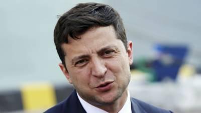 Зеленский рассказал, кто заплатит за общенациональный опрос
