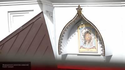 Часть монастырей в РФ решили закрыть для профилактики коронавируса