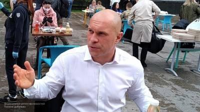 Депутат Верховной рады заявил о поставках Азербайджану украинского оружия