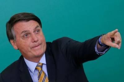 Президент Бразилии сообщил о доказательствах фальсификаций на выборах в США