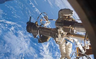 Прощай, МКС. Как символ окончания Холодной войны уходит в прошлое и что теперь будет с освоением космоса (Страна, Украина)