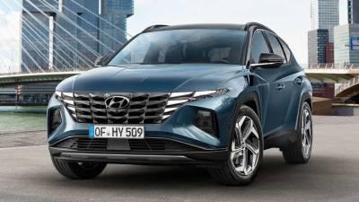 В Hyundai рассказали о трех новых моделях для России на 2021 год