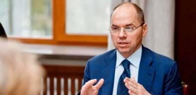 Степанов отчитается в Верховной раде на этой неделе