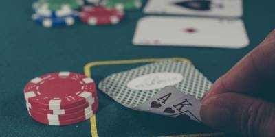 Битва за казино. Создание Комиссии по регулированию азартных игр обжаловали к Окружном админсуде Киева