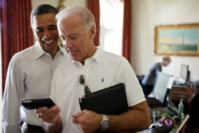 Власти Аризоны подтвердили победу Байдена на выборах президента США