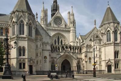 Британский суд отложил решение спора России и Украины на три миллиарда долларов