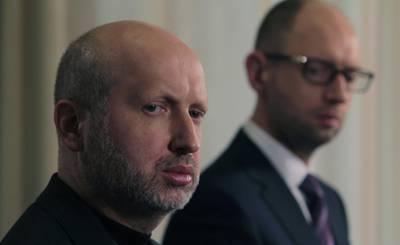Главред (Украина): почему на воре шапка горит, или как «потерялся» Крым