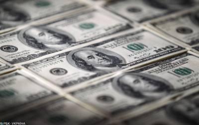 Курс доллара в бюджете-2021 заложен выше 29 гривен