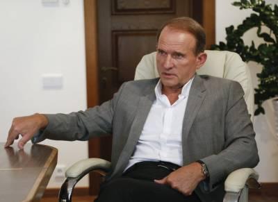 Пиарившаяся на диджитализации власть до сих пор не может подвести итоги выборов, - Виктор Медведчук