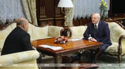 Лукашенко получил признание Ватикана в обмен на конкордат?