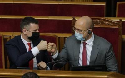 """Украина выполнила менее половины """"структурных маяков"""" меморандума с МВФ - Минфин"""