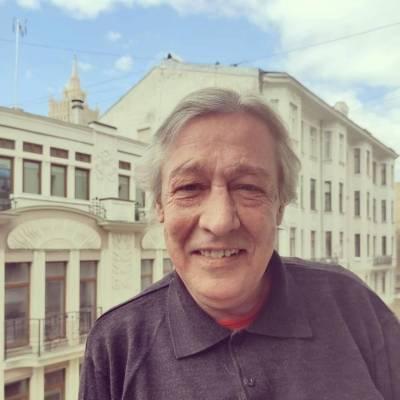 Михаила Ефремова могут этапировать на фоне вступления приговора в силу