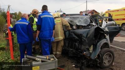 Спасатели назвали причину высокой смертности в первые три часа после ДТП