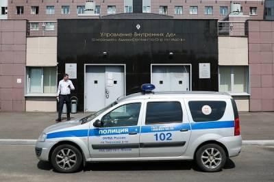 МВД назвало торжеством истины приговор Михаилу Ефремову
