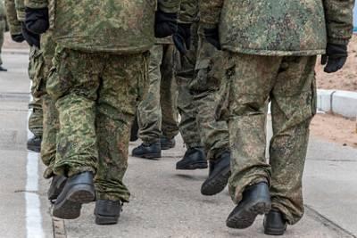 В Минобороны отреагировали на нападение в российской воинской части
