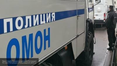 Очевидцы поделились видео с места нападения срочника под Воронежем