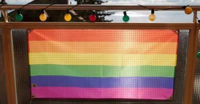 Кенгарагс: на профессора латвийского вуза совершено нападение на почве гомофобии