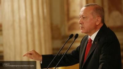 Эрдоган обозначил турецкую позицию о принадлежности Нагорного Карабаха