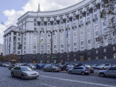 Глава Минфина Украины Марченко заболел COVID-19