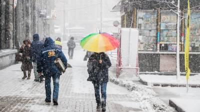 Погода в Украине разошлась, декабрь сразу же ударит снегом и морозами: кому достанется больше всего