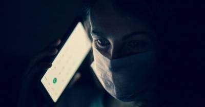 За сутки в Украине зарегистрировано почти 12 500 новых случаев заражения COVID-19