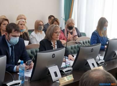 Сахалинская область залезет в многомиллиардный долг уже в этом году
