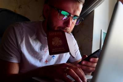 Большинство россиян поддержали внесение изменений в закон о персональных данных