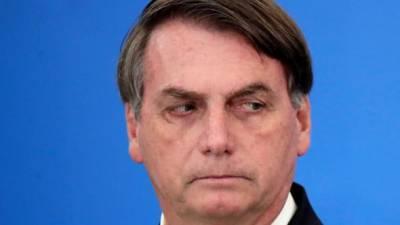Президент Бразилии Болсонару планирует визит в Украину в 2021 году, - Кулеба
