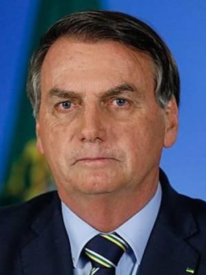 Президент Бразилии собрался посетить Украину