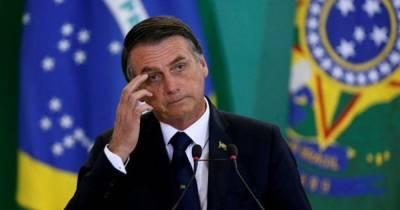 Президент Бразилии планирует посетить Украину в 2021 году, – МИД