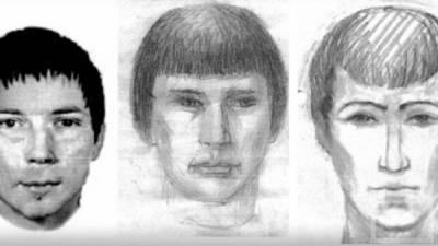 В Казани задержан подозреваемый в серийных убийствах