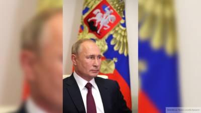Путин отметил перспективы развития нефтехимии в России